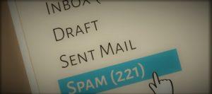 How to avoid spam folder