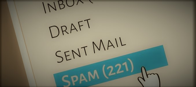 How to avoid spam folder