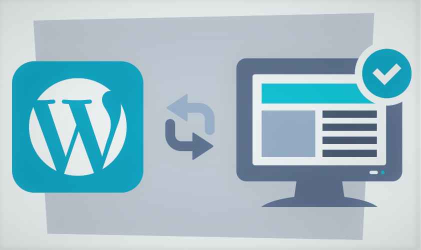 Why is it necessary to update WordPress?
